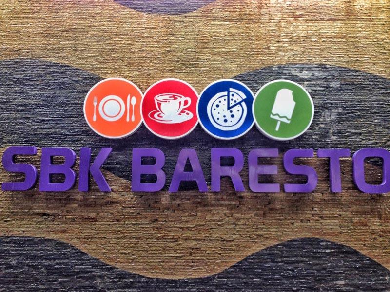 SBK Baresto