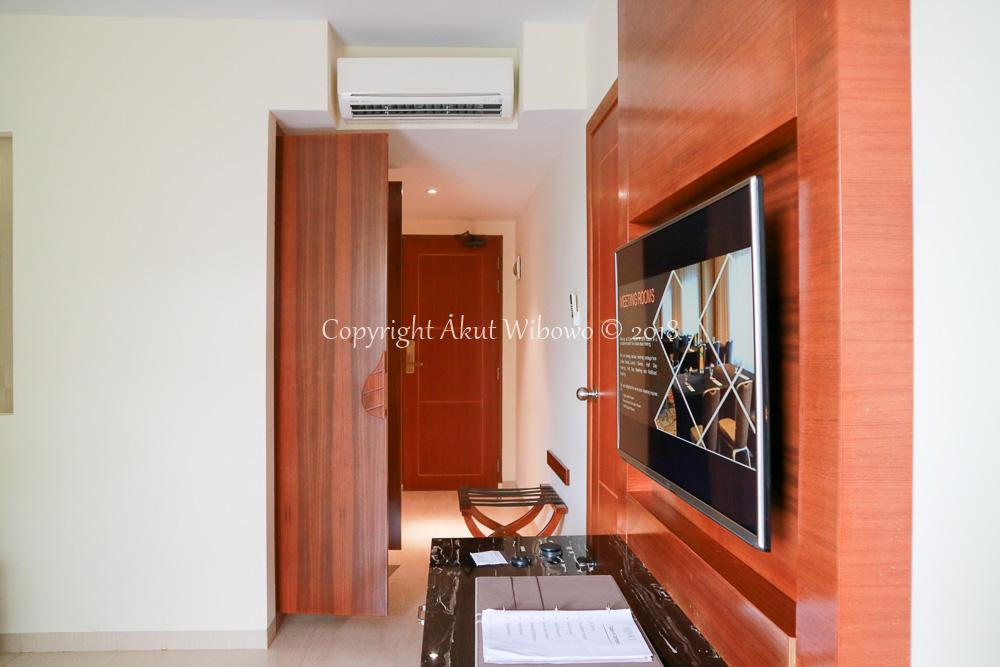Preimere Room Sijori Resort & Spa